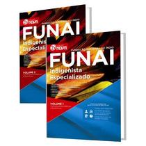 Apostila Funai - Indigenista Especializado