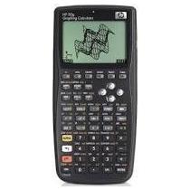 Calculadora Gráfica Hp 50g Original + Capa Original- Lacrada