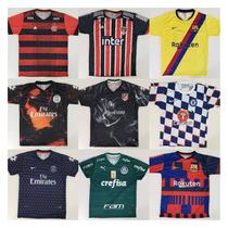 67b1dc33b2ee4 Camisas de Futebol Camisas de Times Outros Times com os melhores ...