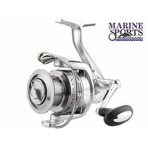Molinete Marine Sports Altima 6000 6 Rol Pesca Media Pesada