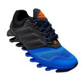 Tênis adidas Springblade Masculino Frete Gratis Ft Original