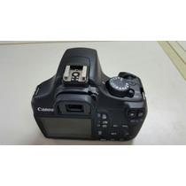 Câmera Canon Eos T3 Desbotado Canon Sem Acessórios Se Lente