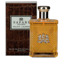 Safari For Men Ralph Lauren Edt Perfume Masculino 75ml