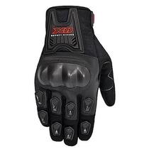 Luva X11 Motociclista Blackout C/ Proteção - Frio - Original