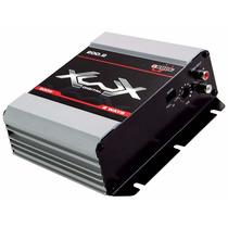 Amplificador Boog Xwx 200.2 Modulo Potencia Digital Estereo