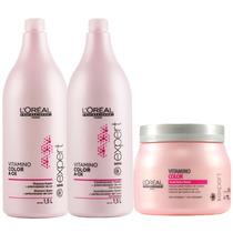 Loréal Kit Profissional Vitamino Color ( 3 Produtos )