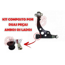 Kit Bucha Pequena Da Balança Ducato Boxer Jumper 7083084