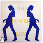 Lp The Power Mix Disco Vinil 1994 Move Your Body What Love Original