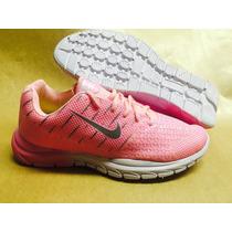 Tênis Nike Air Max Feminino Running 2014-2015-2016