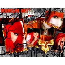Vermelho Hot - Exotic Colors Criativ - Criativ Colors