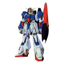 ( L - 400 ) Promocional Pepsi Cola Robo Gundam Msz 006