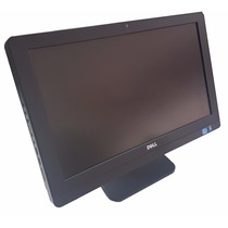 All In One 3011 Dell I3 3.4ghz 4gb Hd500 C/wifi, Nota Fiscal