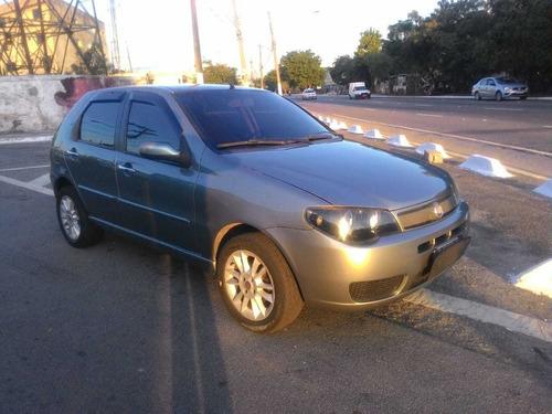 FIAT PALIO 1.3 ELX 2004 COMPLETO MENOS AR