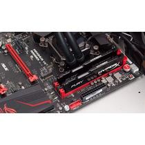 Memoria Desktop Hx316c10f/4 Kingston Hyperx Fury 4 Gb Ddr3