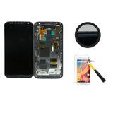 Tela Touch Display Lcd Moto X2  Xt1093 Xt1097 C/ Aro + Pelic