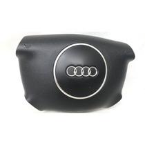 Tampa Bolsa Airbag Volante Audi A4