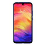 Xiaomi Redmi Note 7 (48 Mpx) Dual Sim 128 Gb Neptune Blue 4 Gb Ram