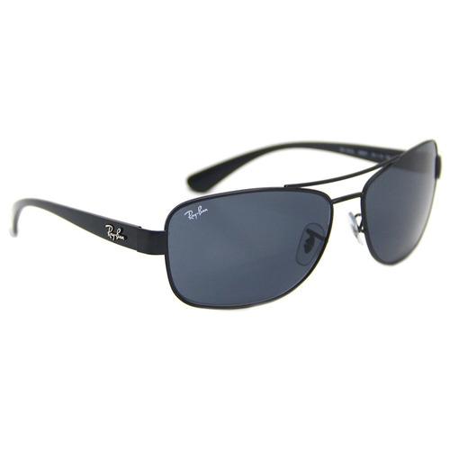 3e2f7cd402821 Óculos Sol Masculino Ray Ban 3518 - Promoção