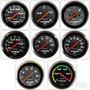Manômetros Pressão Turbo Combustivel Vacuo Ar Croma Cronomac