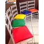 Promoção De Cadeira De Ferro Para Buffet Na Arruda Cadeiras