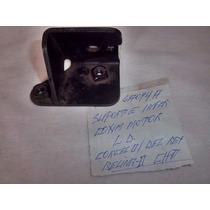 Suporte Inferior Coxim Dianteiro Motor Corcel 2/del-rey Cht