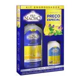 Tio Nacho Kit Engrossador Shampoo 415ml +condicionador 200ml