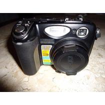 Câmera Nikon Profissional 5.1 Mp Completa Perfeito Estado