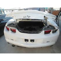 Gm Camaro Ss Mecânica/lataria/freios/acessórios/vidros.