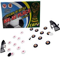 Jogo Futebol De Potão Duplo Seria Copa Frete Grátis