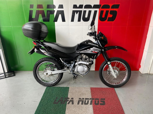 HONDA NXR150 BROS KS, 2006 FINANCIAMOS E PARCELAMOS NO CARTÃ