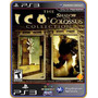 Ps3  The Ico & Shadow Of The Colossus   Mídia Digital
