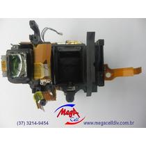 Bloco De Lente Nikon D3100