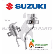 Regulador Pressão Suzuki Vitara E Grand Vitara 4cc 97 Diante