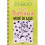 Diário De Um Banana Vol. 8