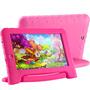 Tablet Multilaser Kids Pad Plus Rosa Infantil Nb279