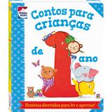Livro Contos Para Criancas...1 Ano