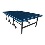 Mesa De Ping Pong Procopio 006 Azul