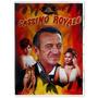 Dvd Cassino Royale - David Niven 007 - 1967 - Original, Novo