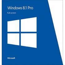 Windows 8/8.1 Pro Original - Ativação Online - Envio Grátis!