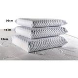Travesseiro Espuma Ortopédico Magnético Luxo  Kenko