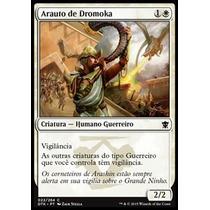 X4 Arauto De Dromoka / Herald Of Dromoka - Dragons Of Tarkir