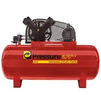 Compressor De Ar 15 Pés 175 Litros Atg2 C/ Motor Monofásico