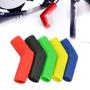 Protetor Tênis Calçados Pedal Marcha Moto Universal