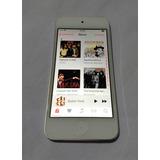 iPod Touch 6 Geração Apple 64gb Prata - Usado - Parcelado
