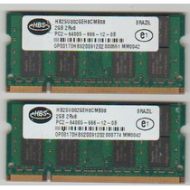 Memoria Note 2gb Ddr2 Pc2 6400s 666 2rx8 Note Lg Lgr58 R580