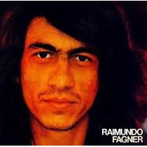 Cd - Fagner Raimundo Fagner: 1976