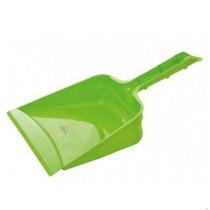 Kit 3 Pá Coletora De Lixo Plástica Em Polipropileno
