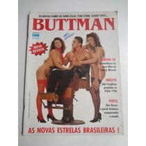 Revista Buttman Ano. 3 N° 27