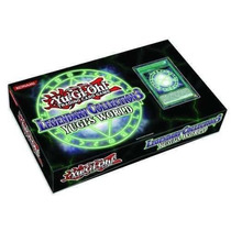 Yugioh Legendary Collection 3 Yugi World Lacre De Orichalcos