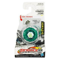 Pião Beyblade Metal Masters Counter Leon Defense